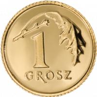 monety obiegowe