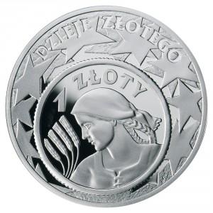 monety ii rp